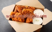 Yellow Cab - Hot Wings