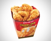 Chinese Fried Chicken Family Pack