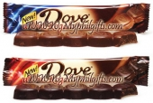 Dove Chocolate Bar