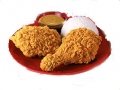 1-pc Chicken McDo