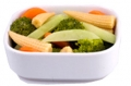 Exciting Sides- Steamed Vegetables