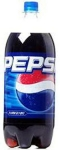 1.5 Liter pepsi From Pizza hut