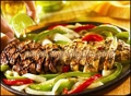 TGI Friday - Sizzlin Fajita Chicken