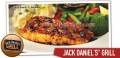 TGI Friday -  Jack Daniel�s Salmon