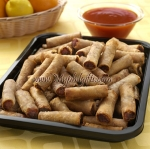 Cater Tray Lumpiang Shanghai