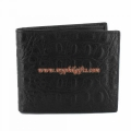 Credit Card Wallet Black