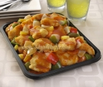 Cater Tray Sweet and Sour Fish Fillet