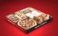 PizzaHut Variety Box Big