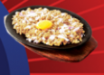 Sizzling Chicken Sisig