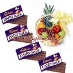 Cadbury Fruits and nuts