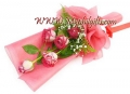 Beautiful Nicole roses bouquet