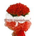 99  long stem red roses