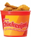 Jolly Chickenjoy Bucket Treat